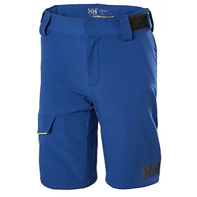 HELLY HANSEN JR EDGE DYNAMIC SHORTS