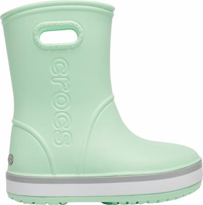 CROCS Kids' Crocband™ Rain Boot