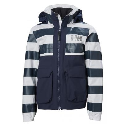 HELLY HANSEN JR AME JACKET