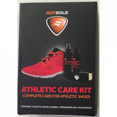 SofSole Athletic Care Kit