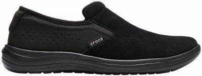 Crocs Reviva Suede SlipOn M
