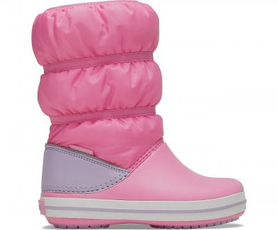 CROCS Kids Crocband™ Winter Boot