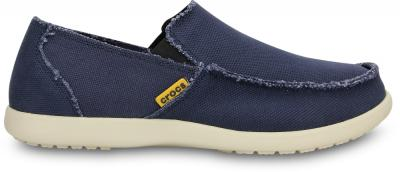 Crocs SANTA CRUZ Mens Loafers