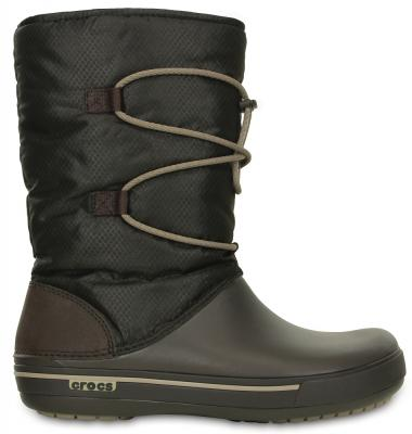 CROCS Womens Crocband™ II.5 Cinch Boot