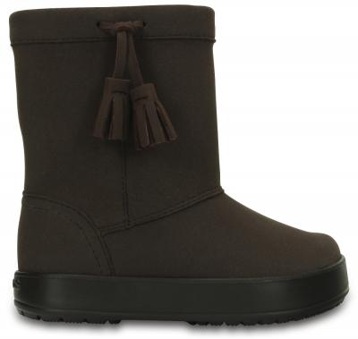 CROCS Kids LodgePoint Boot