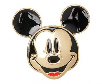 Mickey Metal Face