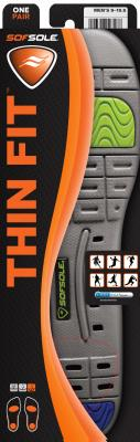 SofSole Thin Fit