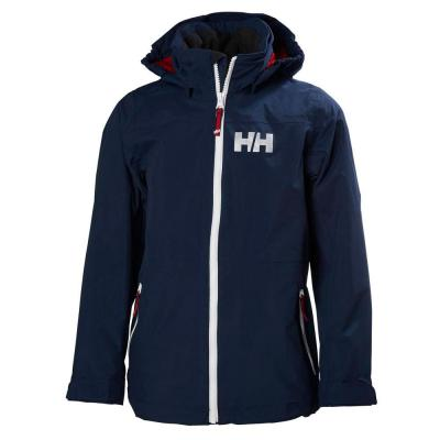 HELLY HANSEN JR RIGGING RAIN JACKET