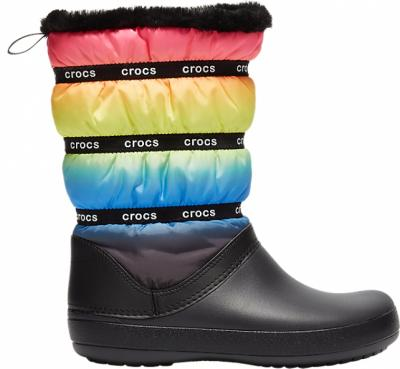 Crocs Crocband Neo Puff Winter Boot