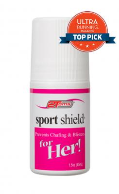 Sport Shield ZA NJU - 45ml, roll-on