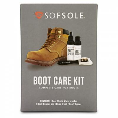 SofSole Boot Care Kit