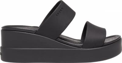 Crocs Brooklyn Mid Wedge